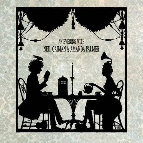 Neil Gaiman and Amanda Palmer - (Introduction To I Google You)