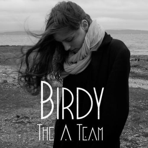 The A Team- Birdy cover
