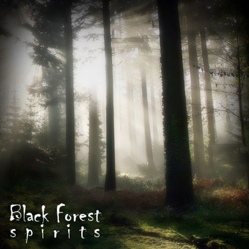 Black Forest Spirits