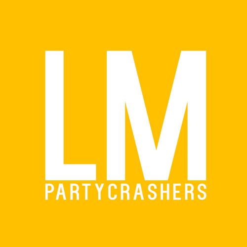 Lucas Marmitt - Partycrashers (OUT NOW EVERYWHERE)