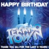 Lukii @ 3 Years Tekkno Town 30.11.2013 / Bern, CH *FREE DOWNLOAD*