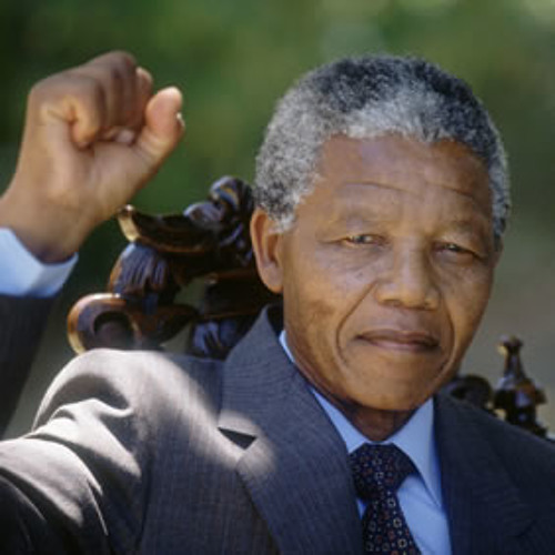 Tribute To Madiba Mix(R.I.P. Nelson Mandela)