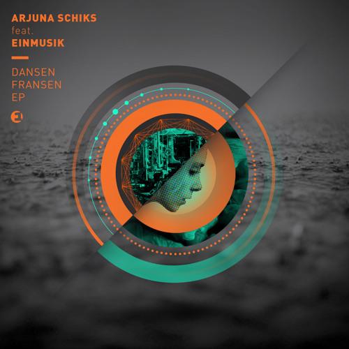 Arjuna Schiks feat. Einmusik - Beege (einmusika023) Snippet