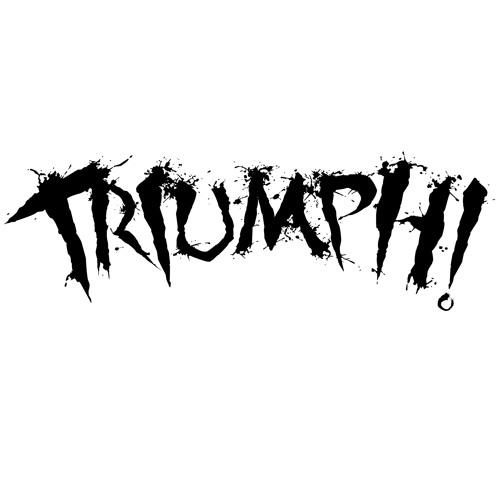 TRIUMPH! - The Devils Work (Original Mix) [FREE DL!!!]