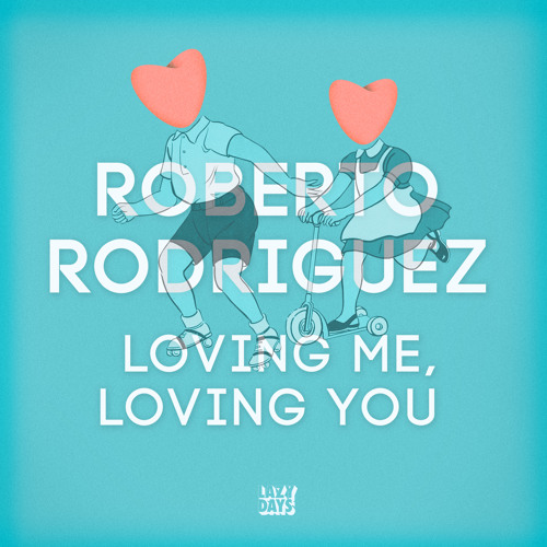 RobertoRodriguez-Loving Me, Loving You(Snip)