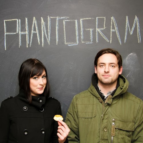 Phantogram - Lights