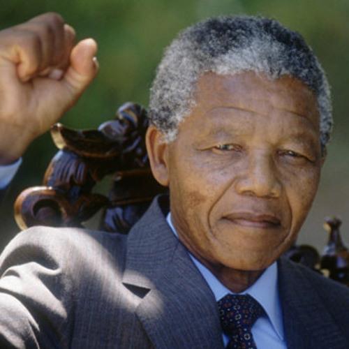 Nelson Mandela Tribute - Franklin Rodriques Feat Smsnlucs