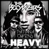 The Boomzers - Heavy feat. Tatiana Owens (Kid Kaio Remix)
