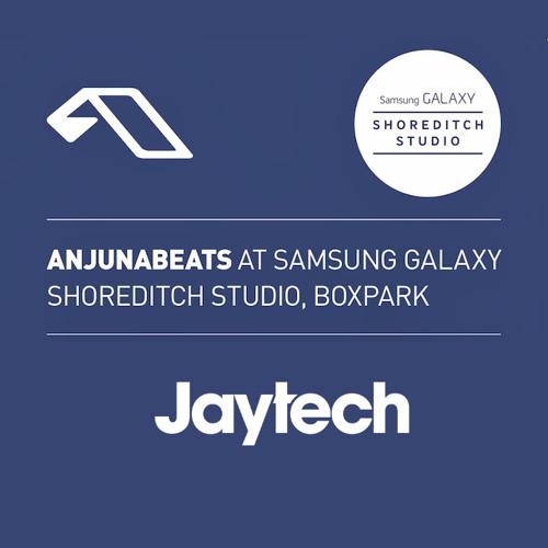 Jaytech Mixmag Boxpark Lab
