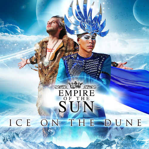 Empire Of The Sun - Celebrate (Steve Aoki Remix)