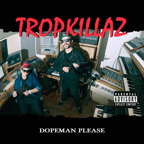 Dopeman Please