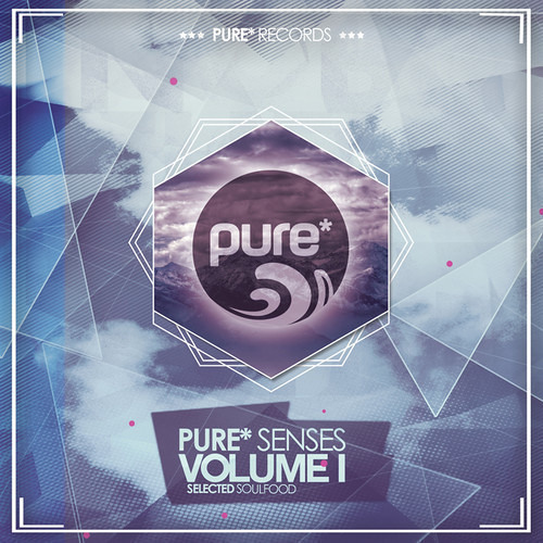 Mauro Valente - Blur Of Colours (Original Mix) // pure* records