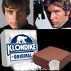 Luke. Han. Klondike Bar.