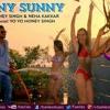 Sunny Sunny by Yo Yo Honey Singh