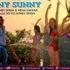 Sunny Sunny by Yo Yo Honey Singh