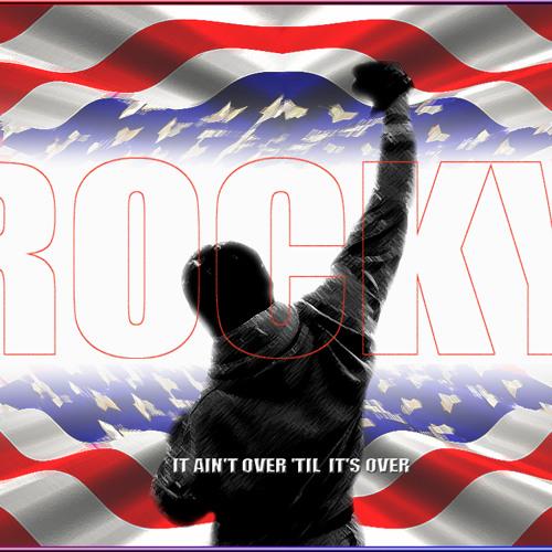 Treble In Paradize(Rocky Mix)