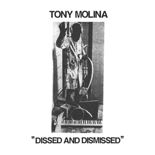 Tony Molina - Change My Ways