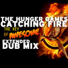 Key Of Awesome - Catching Fire (Extended Dub Mix)
