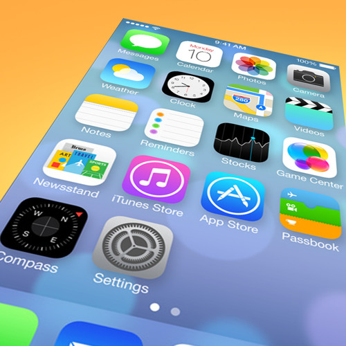 iPhone IOS(YK Jersey Club Remix)