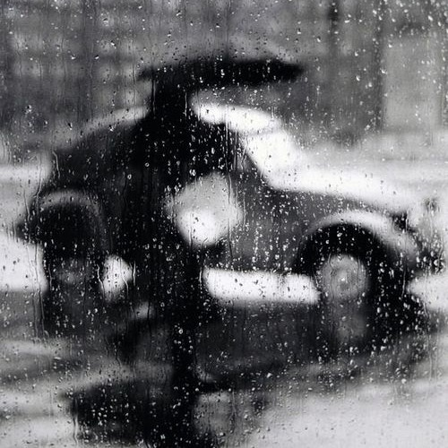 Lluvia (rain)