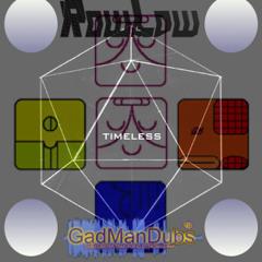 RowLow - timeless (beat by GadManDubs)