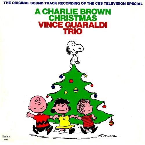 Last Gift (Charlie Brown Flip)