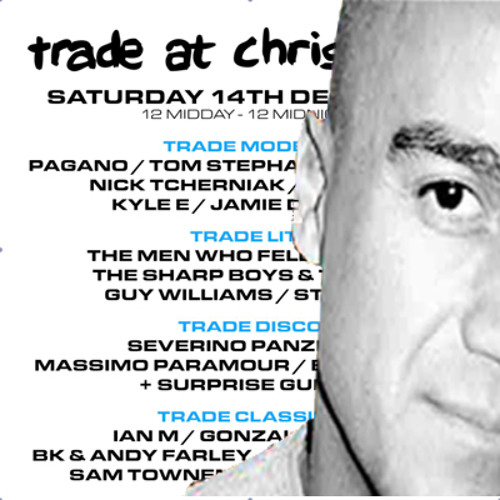 Trade Xmas Classics 2013 Part 2 (Mixed by DJ Gonzalo)