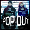 """Katie Got Bandz """"Pop Out"""" Ft King Louie"""