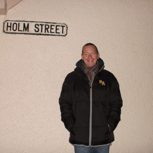 Weather With You  ( performed by Holm Street )