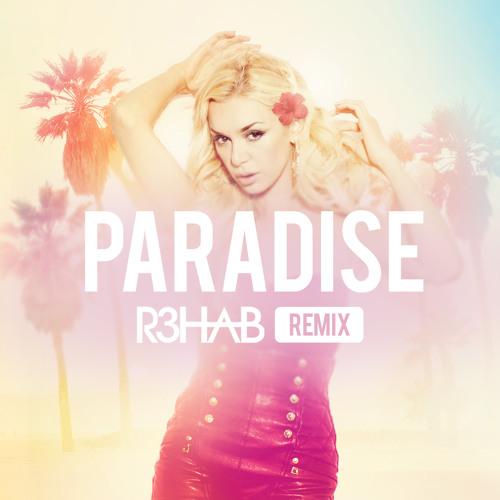 "Just Ivy ft. Akon ""Paradise"" (R3hab Remix)"