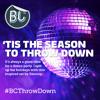 Blue Collar Holiday Throw Down #BCThrowDown