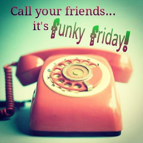 Funky Friday 02