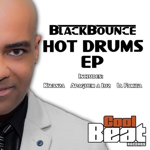 BLACKBOUNCE - KWANZA (Original Mix) *OUT SOON*