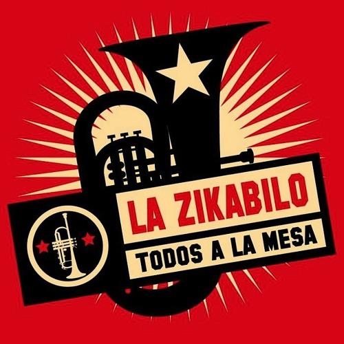 Flow -La Zikabilo