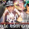 La Calle esta Caliente ( Los Cuartel Feat Tripiado Rap,Toke el Rector,Strak,Vick Man,Three Zone )