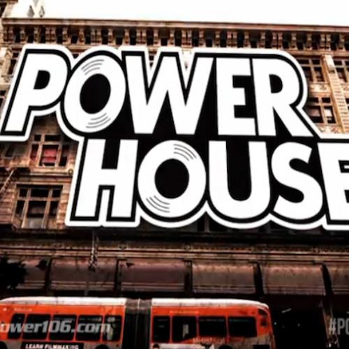 PowerHouse- Rise (Original Mix)