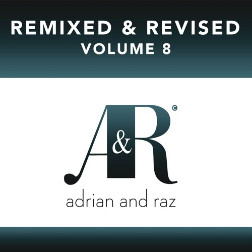 ADRAZRR008i : Team Bastian & Ram - Stories (Andrew Stets Remix)