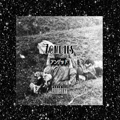 """Kent Loon - """"Zombies"""" [Prod. Chester Watson]"""