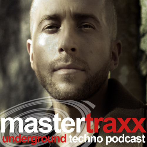Mastertraxx Underground Podcast #155 - A.PAUL