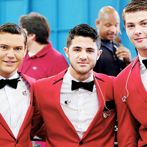 Red - Restless Road