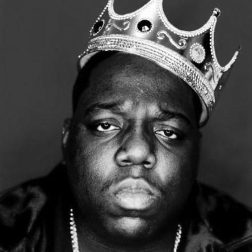 Notorious B.I.G. - Think Big [M-Bola Instrumental]