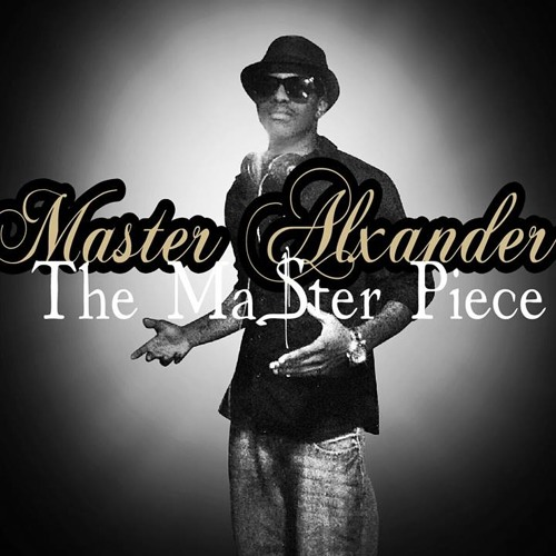 The Master Piece Mixtape-Sounds of the Mind prod. by M.A.