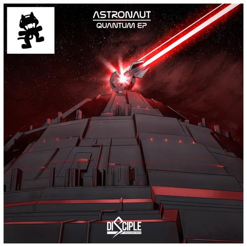 Astronaut - Quantum