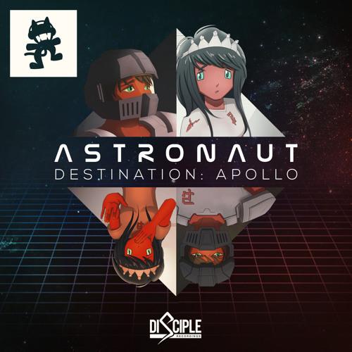 Astronaut - Apollo (Barely Alive Remix)
