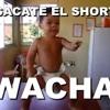 Sacate El Short Wacha ♫ ♫ ♫ - Flayando - Quintana Dj- Tekila Mix mp3