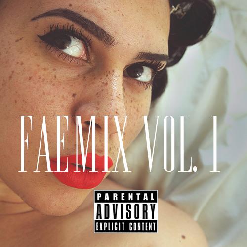 FAEMIX VOL. 1