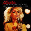 FREE DOWNLOAD: BLONDIE : HEART OF GLASS (SERVING OVAHNESS 2013 MIX)