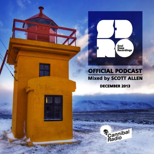 Scott Allen - Submission Podcast - December 2013