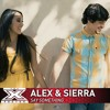 Say Something - Alex And Sierra(Studio Version)