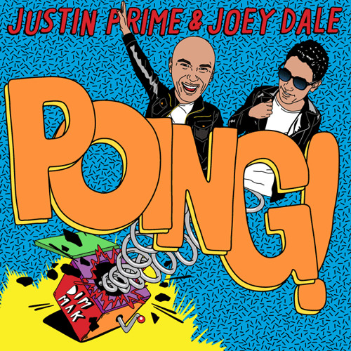 Justin Prime & Joey Dale - POING! (Original Mix) [PREVIEW]